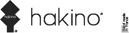 hakino Logo